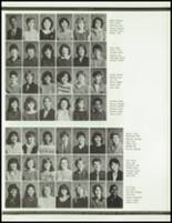 1985 Ingraham High School Yearbook Page 116 & 117