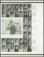 1985 Ingraham High School Yearbook Page 118 & 119