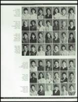 1985 Ingraham High School Yearbook Page 122 & 123