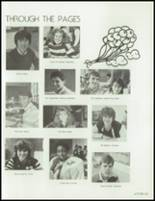 1985 Ingraham High School Yearbook Page 126 & 127