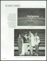 1985 Ingraham High School Yearbook Page 134 & 135
