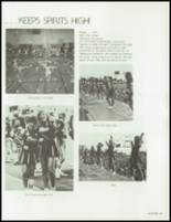 1985 Ingraham High School Yearbook Page 144 & 145