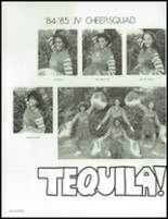 1985 Ingraham High School Yearbook Page 146 & 147