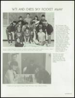 1985 Ingraham High School Yearbook Page 148 & 149