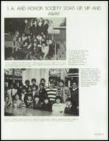 1985 Ingraham High School Yearbook Page 150 & 151