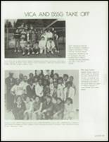 1985 Ingraham High School Yearbook Page 152 & 153