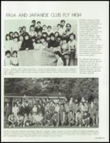 1985 Ingraham High School Yearbook Page 154 & 155