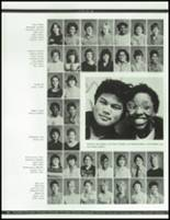 1985 Ingraham High School Yearbook Page 158 & 159