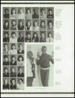 1985 Ingraham High School Yearbook Page 162 & 163