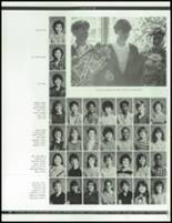 1985 Ingraham High School Yearbook Page 164 & 165