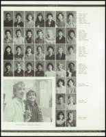 1985 Ingraham High School Yearbook Page 166 & 167