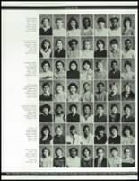 1985 Ingraham High School Yearbook Page 168 & 169