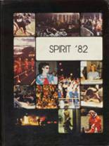 1982 Yearbook Ames High School