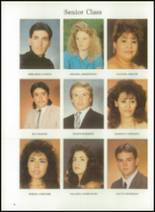 1990 Jal High School Yearbook Page 12 & 13