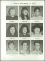 1990 Jal High School Yearbook Page 18 & 19