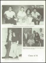 1990 Jal High School Yearbook Page 20 & 21