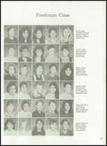 1990 Jal High School Yearbook Page 26 & 27