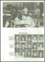 1990 Jal High School Yearbook Page 28 & 29