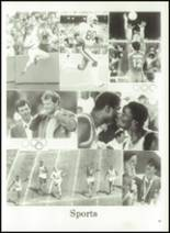 1990 Jal High School Yearbook Page 36 & 37