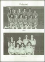 1990 Jal High School Yearbook Page 38 & 39