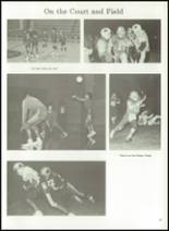 1990 Jal High School Yearbook Page 40 & 41