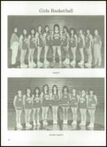 1990 Jal High School Yearbook Page 48 & 49