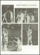 1990 Jal High School Yearbook Page 50 & 51