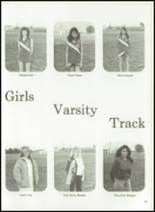 1990 Jal High School Yearbook Page 56 & 57