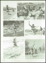 1990 Jal High School Yearbook Page 58 & 59