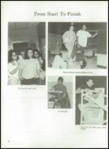 1990 Jal High School Yearbook Page 66 & 67