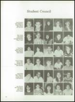 1990 Jal High School Yearbook Page 74 & 75