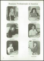 1990 Jal High School Yearbook Page 76 & 77