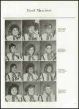 1990 Jal High School Yearbook Page 80 & 81