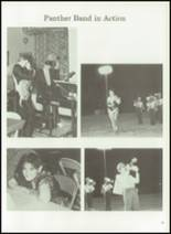 1990 Jal High School Yearbook Page 82 & 83