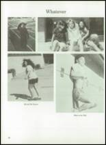 1990 Jal High School Yearbook Page 84 & 85