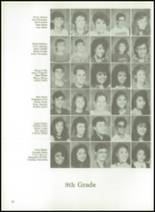 1990 Jal High School Yearbook Page 90 & 91