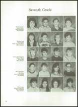 1990 Jal High School Yearbook Page 94 & 95