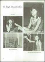 1990 Jal High School Yearbook Page 96 & 97