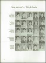 1990 Jal High School Yearbook Page 112 & 113