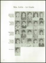 1990 Jal High School Yearbook Page 118 & 119