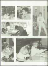 1990 Jal High School Yearbook Page 120 & 121