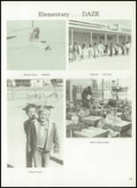 1990 Jal High School Yearbook Page 122 & 123