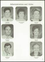 1990 Jal High School Yearbook Page 126 & 127