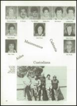 1990 Jal High School Yearbook Page 130 & 131