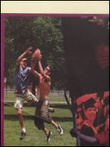 1999 Norman High School Yearbook Page 10 & 11