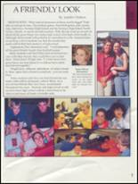 1999 Norman High School Yearbook Page 12 & 13