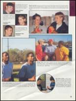 1999 Norman High School Yearbook Page 14 & 15