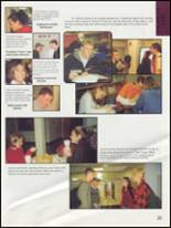 1999 Norman High School Yearbook Page 28 & 29