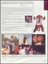 1999 Norman High School Yearbook Page 32 & 33