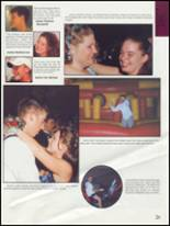 1999 Norman High School Yearbook Page 34 & 35